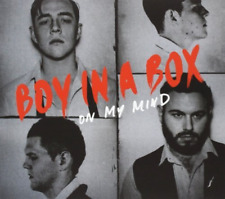 Boy In A Box - On My Mind (EP) [New & Sealed] CD