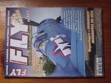 $$z Revue Fly International N°141 Dauntless  CAP 10  Propaganda  Zebra 3 & 4
