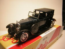 1/43 Panhard levassor landaulet 1925   Solido