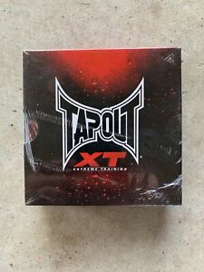 New Sealed TAPOUT XT EXTREME TRAINING Strike Training 7-DISC DVD SET
