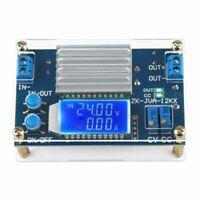 Dc 0-32V 12A Konstantspannung Strom Lcd Digital Spannung Strom Anzeige Eins H6S4