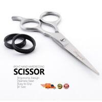 Steel Hair Cutting Scissors Shears Tool Hairdressing Salon Professional/Barber