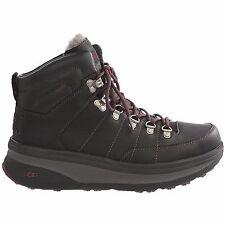 UGG Mens Meraux Winter Boots Waterproof Insulated Black  Mens Sz 9 M