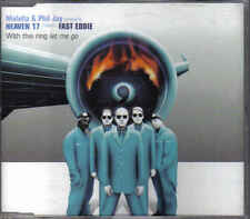 Heaven 17- with this Ring to let me go cd maxi single