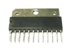 TA7283AP - Ampli BF 2x5W                                                CJTA7283