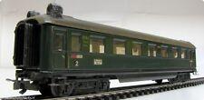MÄRKLIN 346/1 BS Blech Personenwagen beleuchtet