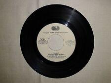 """Mandy / Rocco & The Carnation – Disco Vinile 45 Giri 7"""" Edizione Promo Juke Box"""