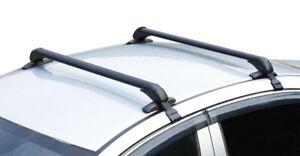 Roof Racks | Kia Cerato Hatchback Sedan Wagon | Door/Clamp Mount | 2004 - 2021