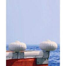 "Taylor Dock Pro Inflatable Dock Wheels 9"" Corner"