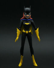 BATMAN ADVENTURES ANIMATED SERIES BATGIRL DC ACTION LOOSE FIGURE ZX386