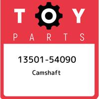 13501-54090 Toyota Camshaft 1350154090, New Genuine OEM Part
