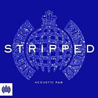 Stripped - Acoustic R And B - Ministry Of Sound [CD]