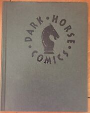 Dark Horse Comics Retailer Preview Book (1992) - Star Wars Preview Art - RARE!