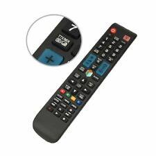 Telecomando universale con tasto televideo per Samsung Smart TV, LCD, LED 3D