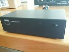 NAD Phono Preamp PP-1 Preamplifier