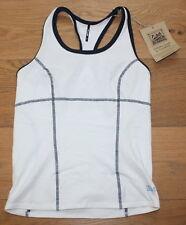 c5fdfc8823720 Alp-n-Rock Women s Size 5 XL White Yoga Exercise Workout Jog Tank Top