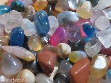 kleine gepolijste edelstenen (2) (250Kt)