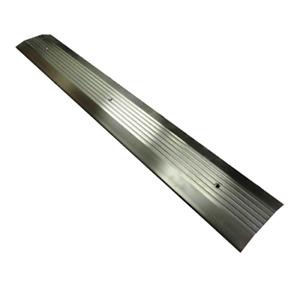 5 In. X 36 In. Aluminum Flat Saddle Threshold