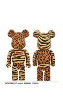 Authentic Medicom Toy atmos ANIMAL BE@RBRICK 1000%  Bearbrick