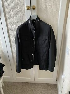Men's Dunhill Jacket Size Large New