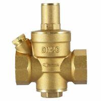 1X(Dn20 Valvola Di Riduzione Della Pressione Dell'Acqua 1.6Mpa Della Valvol H8H4