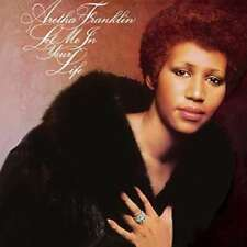 Aretha Franklin - Let Me In Your Life   CD NEU OVP