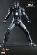 Hot Toys Iron Man 2 Mark IV Secret Project 1/6th scale Limited Edition Action...