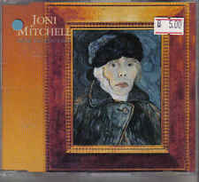 Joni Mitchell-How Do You Stop cd maxi single