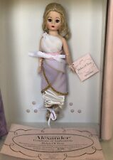 Madame Alexander 10�, #48140 Helen Of Troy, History Of Fashion Ltd Ed 2008