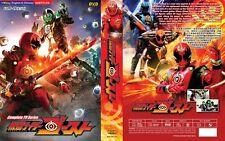 Masked Kamen Rider Ghost (Chapter 1 - 49 End) ~ 3-DVD SET ~ English Subtitle ~