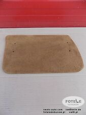 FERRARI CALIFORNIA F149 COVERING FLOOR CARPET COVER FOOTWELL