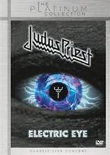Judas Priest - Electric Eye [Platinum Collection) Nuevo DVD