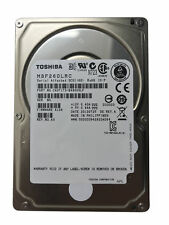 "Toshiba MBF260LRC 600GB 10K SAS 6G 2.5"" Hard Drive FW: 6104"