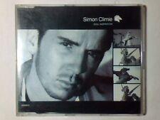 SIMON CLIMIE Soul inspiration cd singolo AUSTRIA FISHER