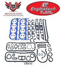 ENGINETECH CHEVY BBC 396 402 427 454 OVERHAUL GASKET SET 1965 - 1979