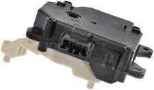 Dorman 604-881 HVAC Heater Blend Door Actuator Left Main - Temperature