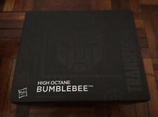 Transformers Masterpiece Movie AOE CHROME Bumblebee Lucky Draw 100 RARE Limited