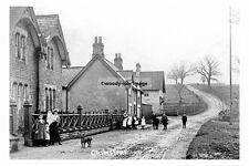pt4846 - Grimstone , Yorkshire - photo 6x4