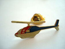 PINS RARE HELICOPTERE CANADIAN HELICOPTERS GROUPE HNZ CANADA