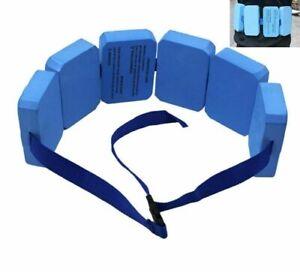 Float Floatation Swimming Belt Water Fitness Training Equipment Board 60KG 130LB