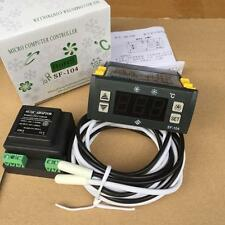 Digital display thermostat SF-104 Temperature controller,Temperature regulator