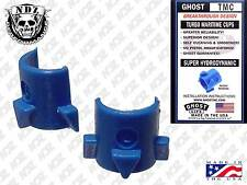for Glock 9mm Models 17 19 26 34 43 Ghost Turbo Maritime Spring Cups NEW !