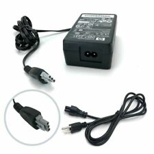 Genuine HP Deskjet F4100 All-in-One Printer Series AC Adapter OEM w/Power Cord