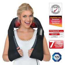 DAS ORIGINAL Donnerberg® Massagegerät Shiatsu Massage 4D Nacken Massage Gerät