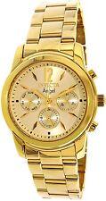 Invicta Women's Angel 12551 Gold Stainless-Steel Quartz Fashion Watch