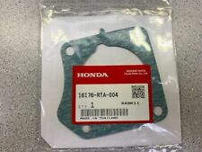 Genuine Honda Gasket Throttle Body 16176-Rta-004