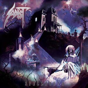 SADIST - Spellbound - LP Black [limited 500]