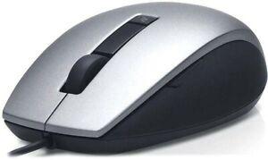 Genuine Dell Laser 6 Button Adjustable DPI USB Mouse 4K93W M-UAV-DEL8