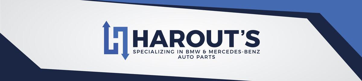 Harout's Auto Parts