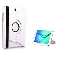 Tablet Tasche für Samsung Galaxy Tab A 9.7 zoll T550 T555 Schutz Hülle WEIß ++